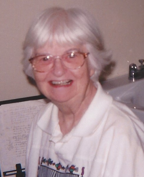 Sr. Maureen Dunne