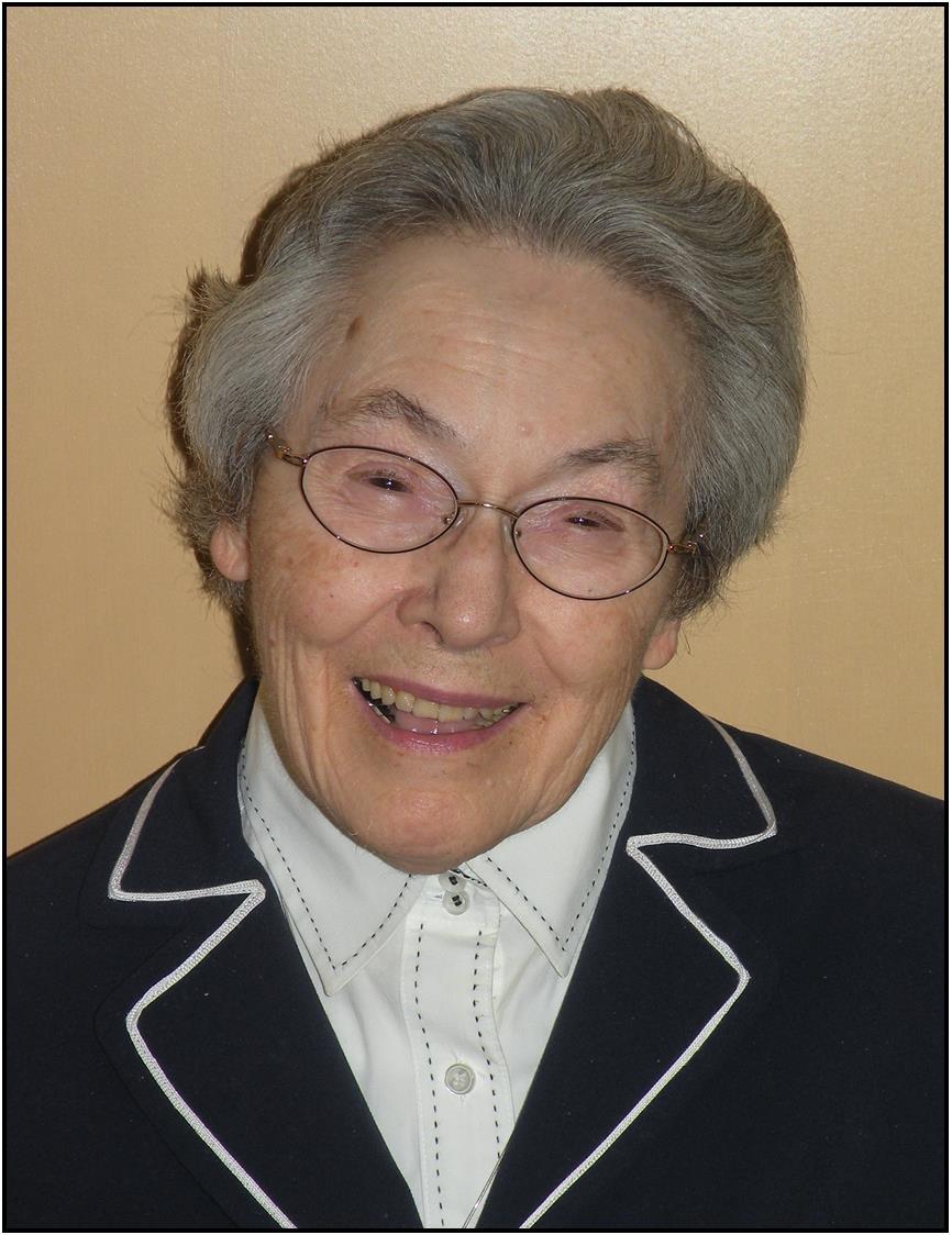 Sr. Anne-Marie Jobin