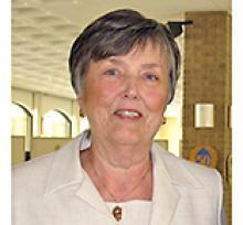 Sr. Margaret Dick