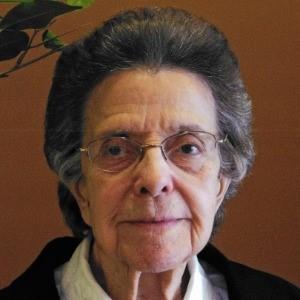 Sr. Alma Fontaine